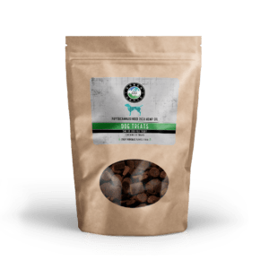 green grove dog treats