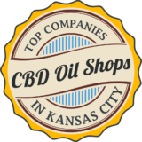 best CBD shop logo