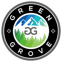 Green Grove CBD Logo